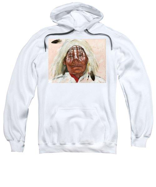 Ghost Shaman Sweatshirt