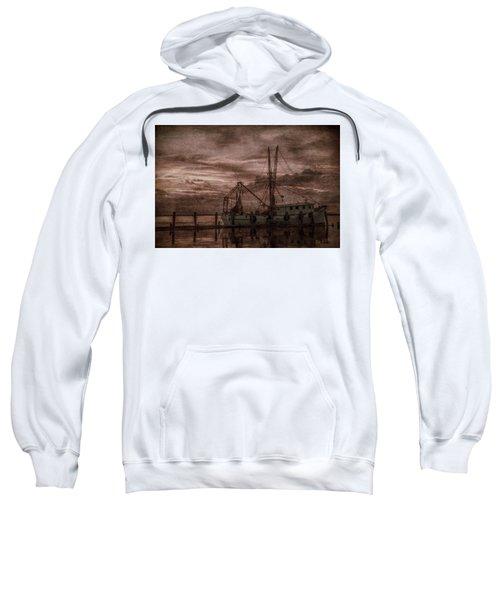 Ghost Ship Sweatshirt