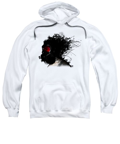 Ghost Warrior Sweatshirt