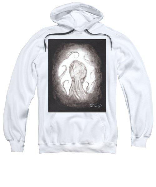 Ghostopus Sweatshirt