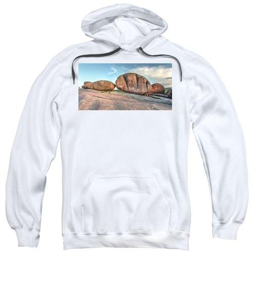 Giant Potatoes Sweatshirt