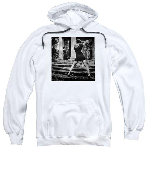 Girl #331822 Sweatshirt