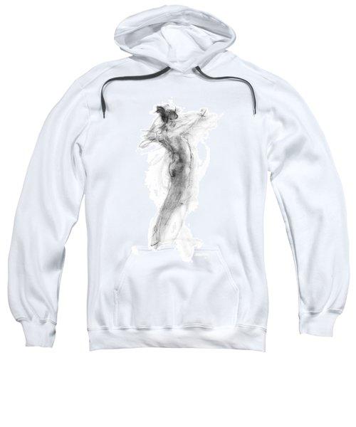 Girl In Movement Sweatshirt