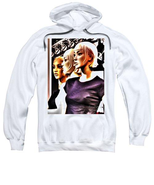 Girls_09 Sweatshirt