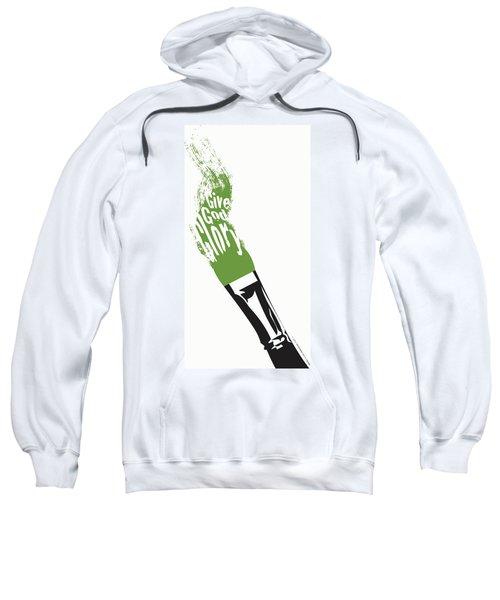 Give God Glory  Sweatshirt