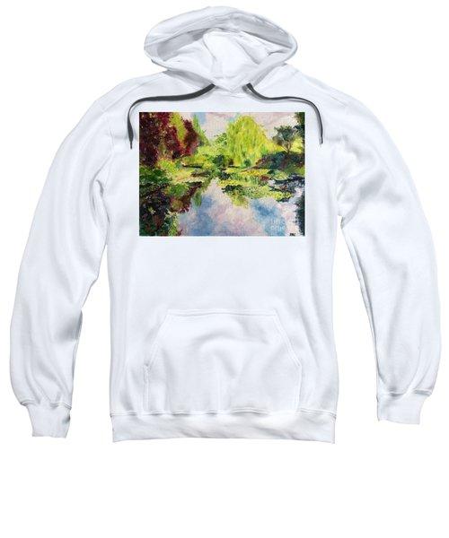 Giverney Sweatshirt