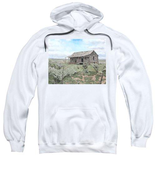 Glade Park Spring Sweatshirt