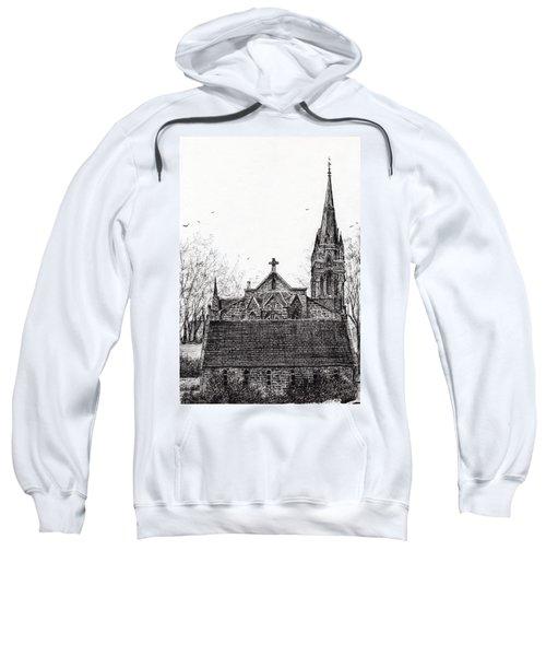 Glenmuick Church Sweatshirt