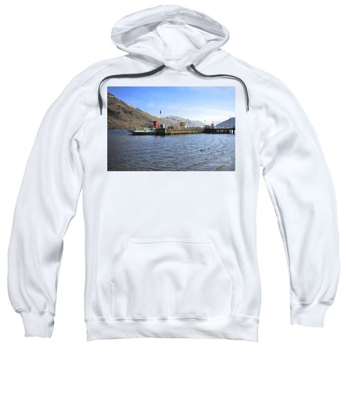 Glenridding Sweatshirt