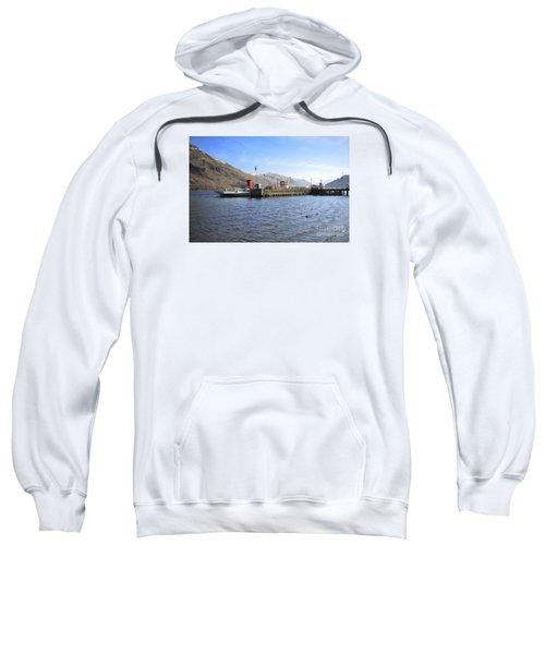 Glenridding Sweatshirt