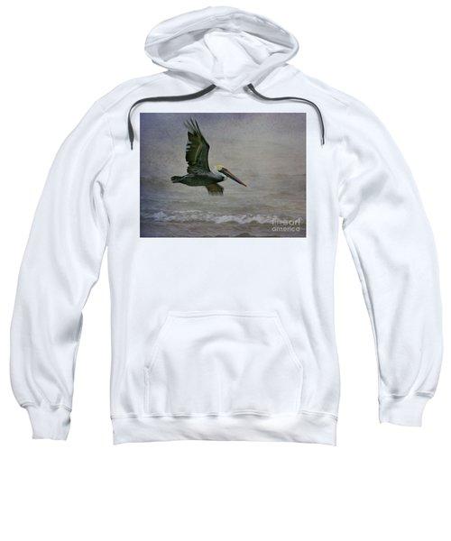 Gliding  Sweatshirt