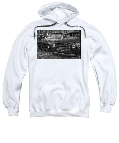 Gmc Truck Sweatshirt