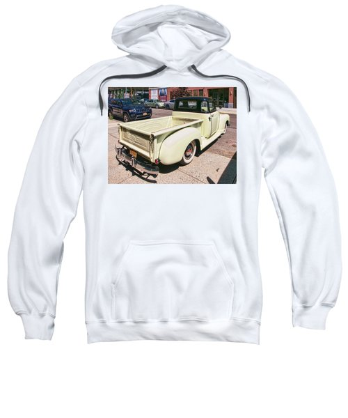 Gmc4 Sweatshirt