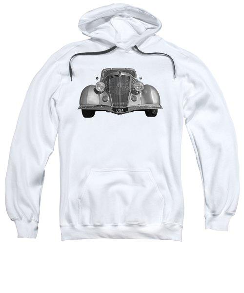 Go Usa Sweatshirt