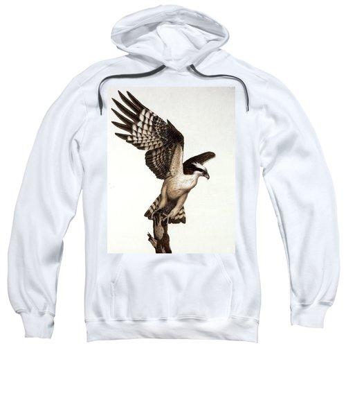 Going Fishin' Osprey Sweatshirt