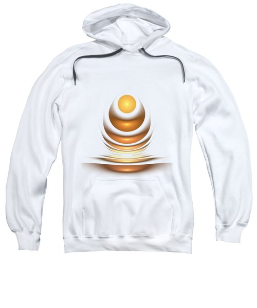 Golden Egg Sweatshirt