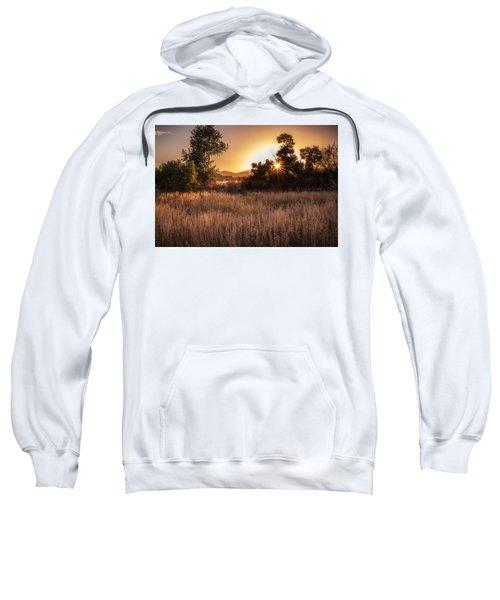 Golden Hour Sweatshirt