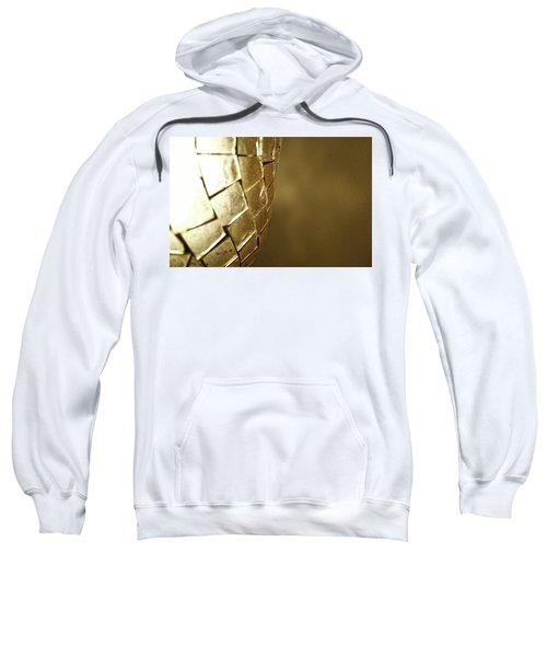 Golden Light Sweatshirt