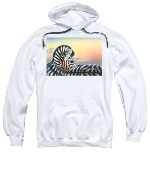 Golden Sky Sweatshirt