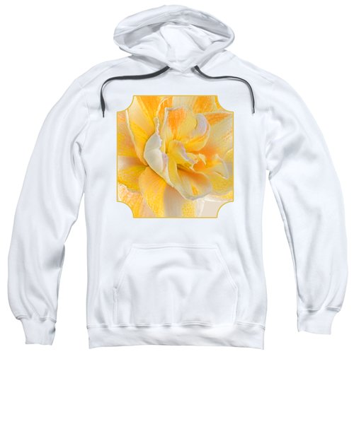 Golden Timeless Beauty Sweatshirt