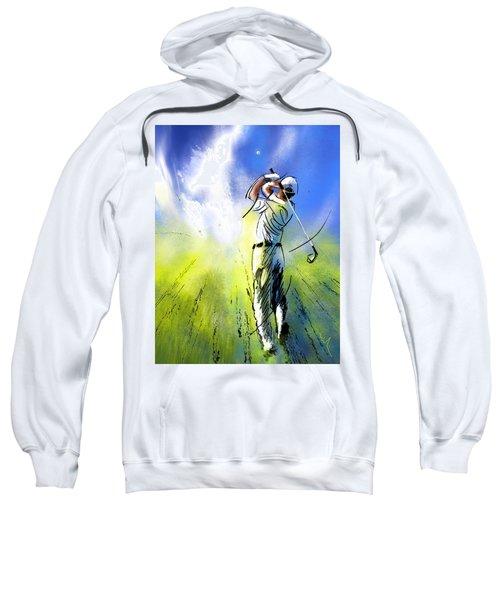 Golfscape 01 Sweatshirt