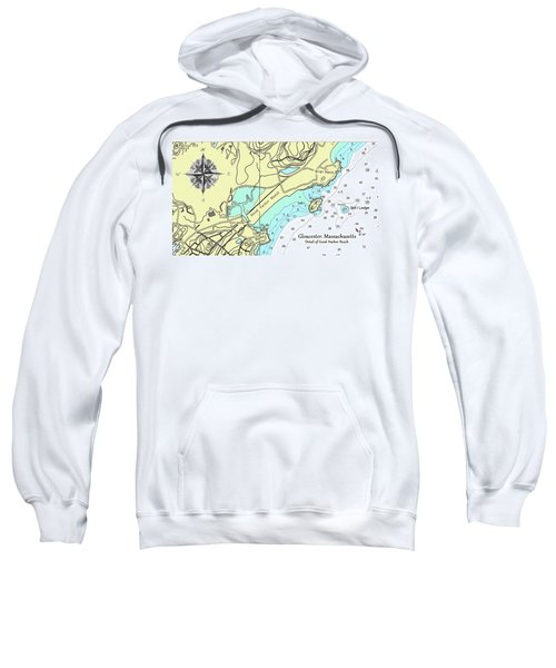 Good Harbor Beach Sweatshirt