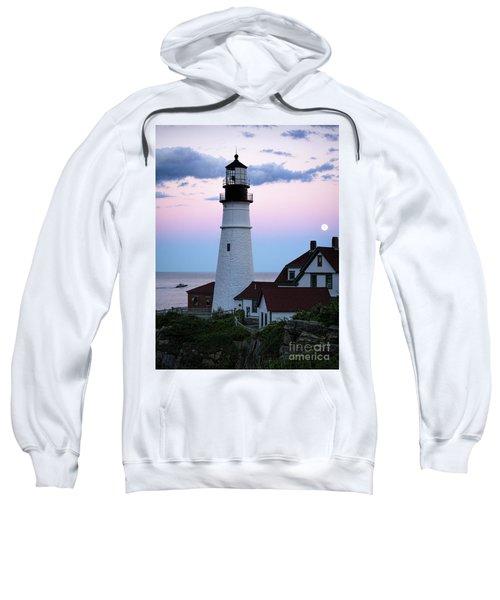 Goodnight Moon, Goodnight Lighthouse  -98588 Sweatshirt