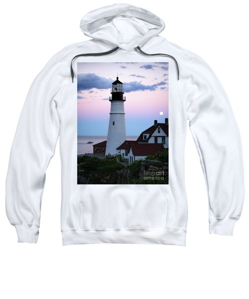 Goodnight Moon, Goodnight Lighthouse  -98588 Sweatshirt