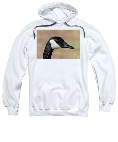 Goose Eye Sweatshirt