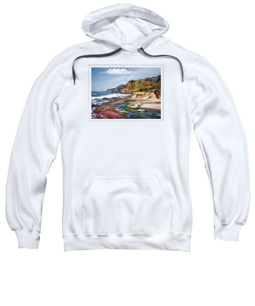 Gorgeous Oregon Coast Sweatshirt