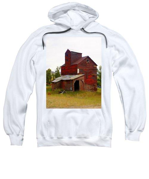 Grain Elevator Sweatshirt