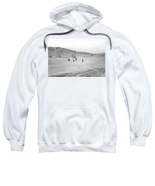 Grains Of Sand Sweatshirt
