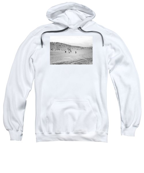 Grains Of Sand Sweatshirt