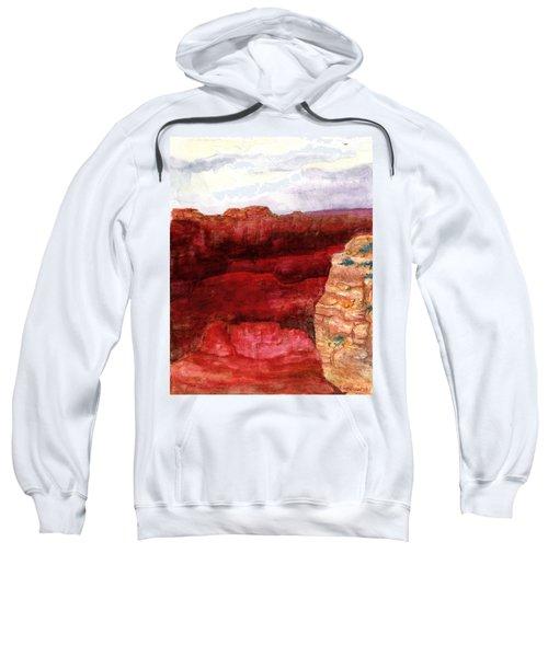 Grand Canyon S Rim Sweatshirt