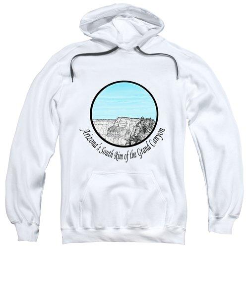 Grand Canyon - South Rim Sweatshirt
