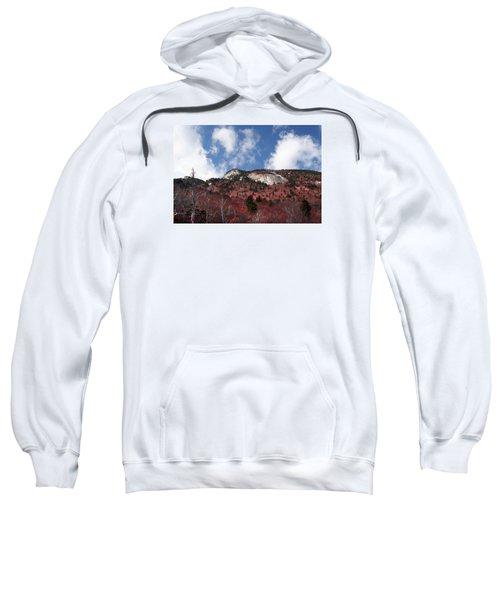 Grandfather Mountain East Side Sweatshirt