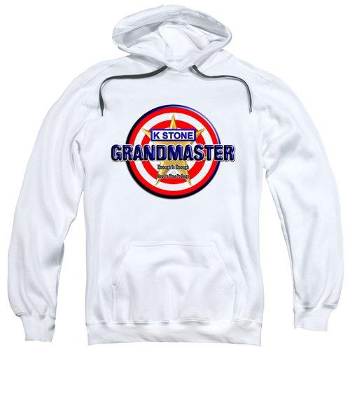 Grandmaster Version 2 Sweatshirt