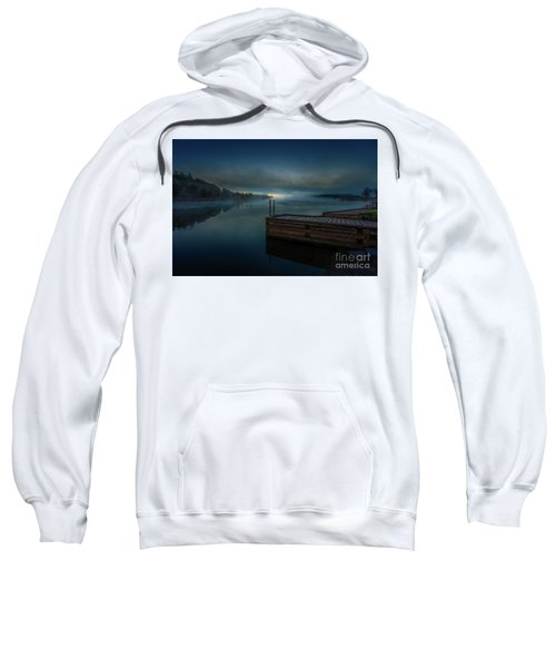 Grass Creek Sunrise 1 Sweatshirt