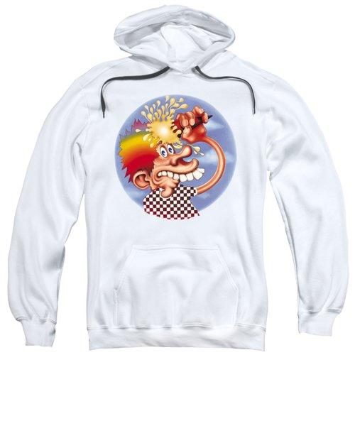 Grateful Dead Europe 72' Sweatshirt
