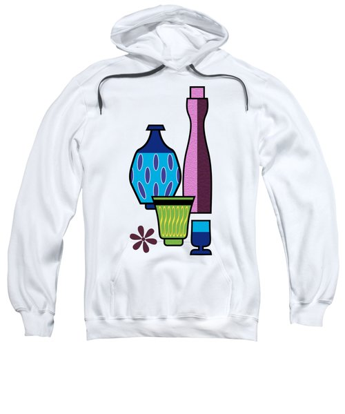 Gravel Art  Sweatshirt