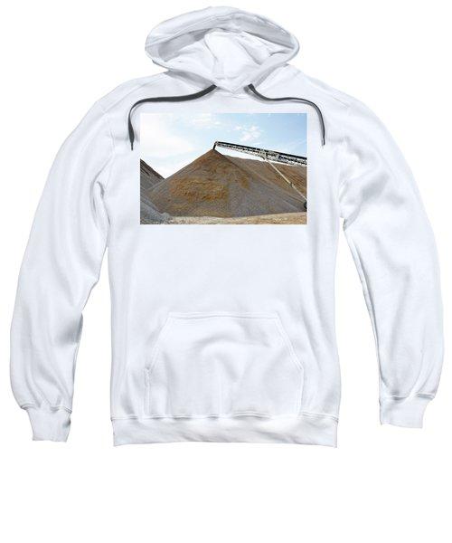 Gravel Mountain Sweatshirt