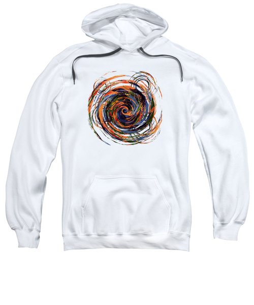 Gravity In Color Sweatshirt