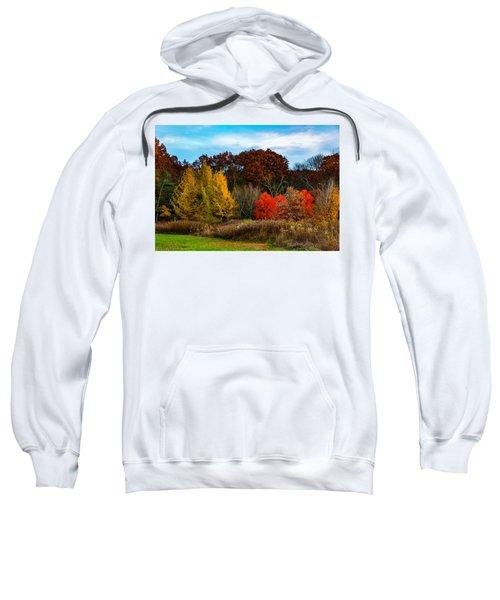 Great Brook Farm Autumn Sweatshirt