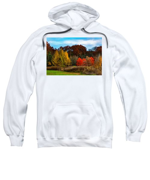 Great Brook Farm Autumn Sweatshirt