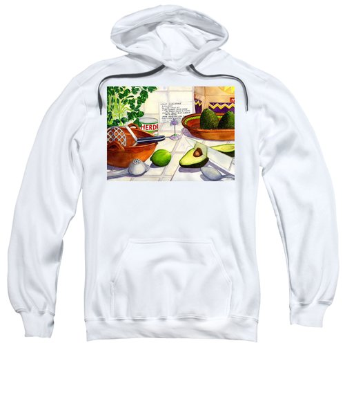 Great Guac. Sweatshirt