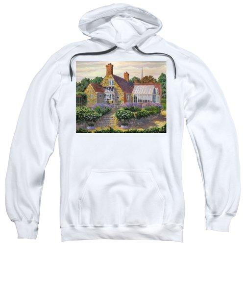 Great Houghton Cottage Sweatshirt
