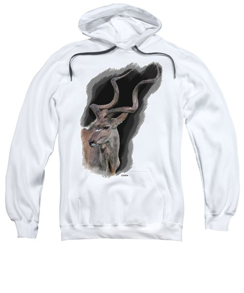 Greater Kudu Sweatshirt