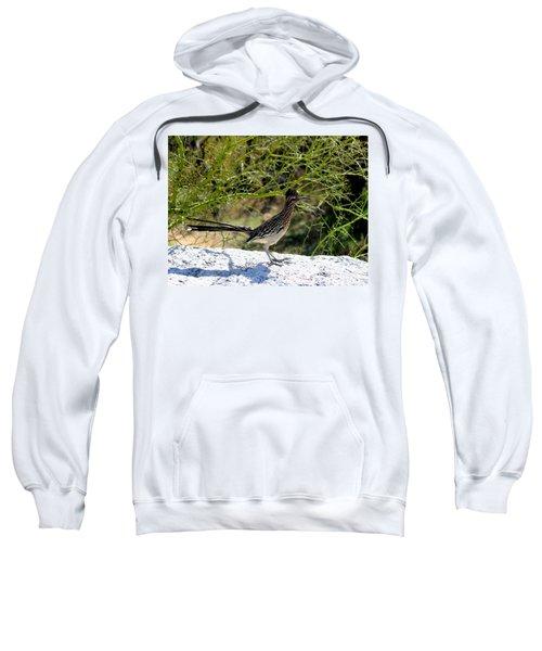 Greater Road Runner Sweatshirt