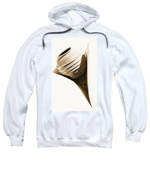 Greek Urn Sweatshirt