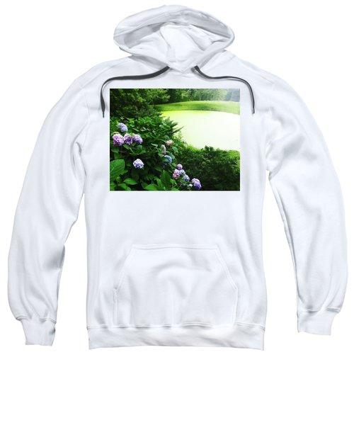 Green Pond Sweatshirt